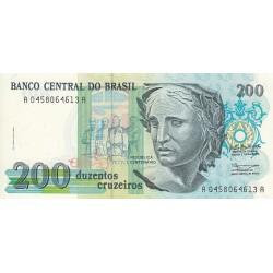 Duezentos Cruzeiros - Bresil