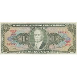 Dez Cruzeiros - Bresil