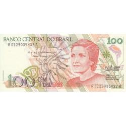 Cem Cruzeiros - Bresil