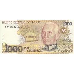 Mil Cruzeiros - Bresil