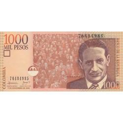 Mil Pesos - Colombie