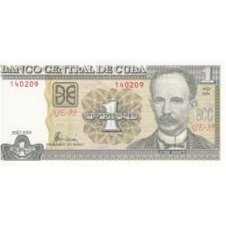 Un Peso - Cuba