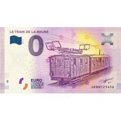 64 - Le train de la Rhune - 2018