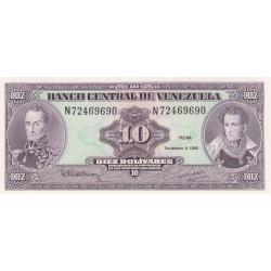 Diez Bolivares