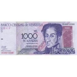 Mil Bolivares