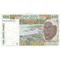 Cinq Cents Francs