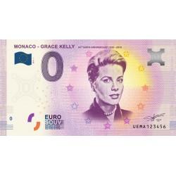 98 - Monaco - Grace Kelly - 2018