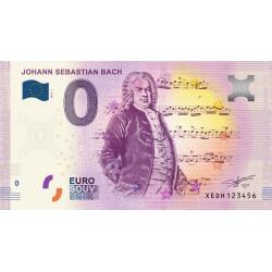 DE - Johann Sebastien Bach - 2018