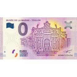 83 - Musée de la marine - Toulon - 2018