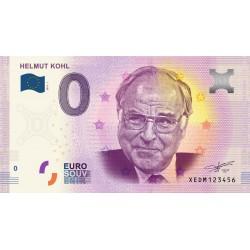 DE - Helmut Kohl - 2018