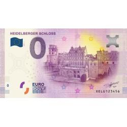 DE - Heidelberger Schloss - 2018
