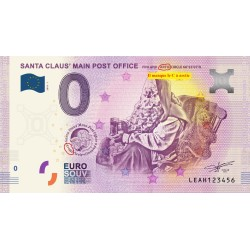 FI - Santa Claus'Main Post Office I - 2018 (Fauté)