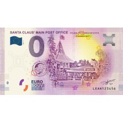 FI - Santa Claus'Main Post Office II - 2018 (Fauté)