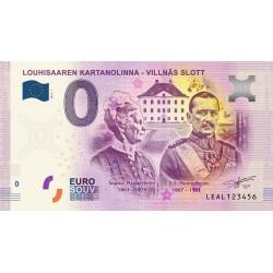 FI - Louhisaaren Kartanolinna - Villnas Slott - 2018