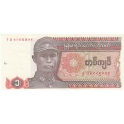 Onr Kyat - Myanmar