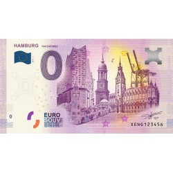 DE - Hamburg - Tor zur welt - 2018