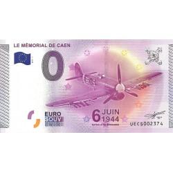 14 - Le mémorial de Caen - 2015