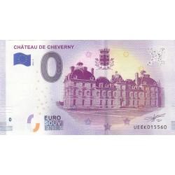 41 - Château de Cheverny - 2018