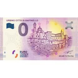 IT - Urbino Citta Di Raffaello - 2018