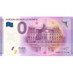 77 - Chateau de Vaux le Vicomte - 2015
