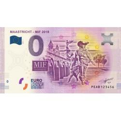 PB - Maastricht - MIF 2018