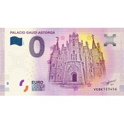 ES - Palacio Gaudi Astorga - 2018
