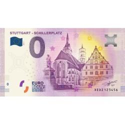DE - Stuttgart-Schillerplatz - 2018