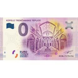 SK - Kupele Trencianske Teplice - 2018
