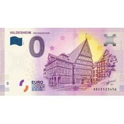 DE - Hildesheim - Welt.Kultu.Erbe - 2018