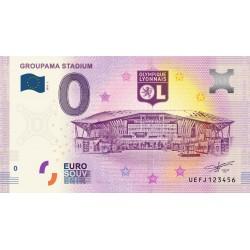 69 - Groupama Stadium - 2018