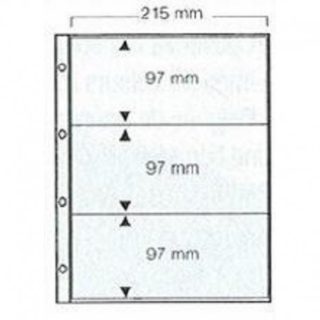 Lot de 50 Gaines de Protection 140 x 80 mm