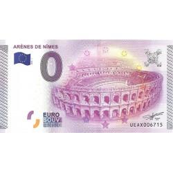 30 - Arènes de Nîmes - 2015