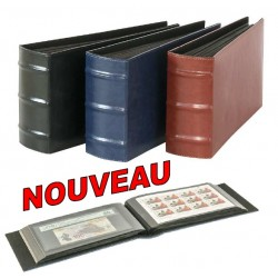 Album universel FIRMO L pour 108 documents extra longs