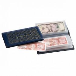 Album de poche ROUTE Banknotes 170