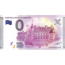 37 - Château royal d'Amboise - 2015