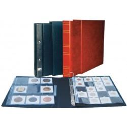 """Album """"Compact A4"""" pour étuis"""