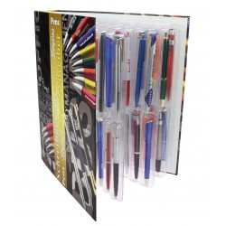 Album pour Stylos de Collection