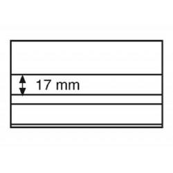 Cartes de classement en carton pour timbres
