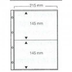 Feuille Compact A4 pour billets