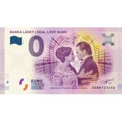 SK - Banka Lasky / Real Love Bank - 2018