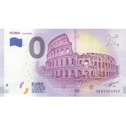 ITA - Roma - Colosseo - 2019