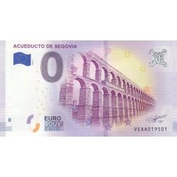 ES - Acueducto de Segovia - 2018
