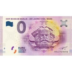 DE - DDR Museum - 200 Jahre Karl Marx - 2018