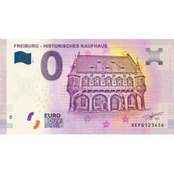 DE - Freiburg - Historisches Kaufhaus - 2019