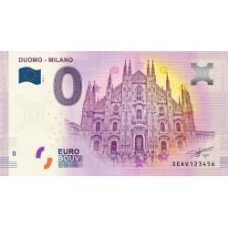 IT - Duomo - Milano - 2018