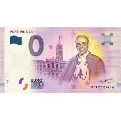 DE - Pope Pius XII - 2019