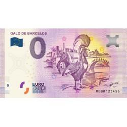 PT - Galo de Barcelos - 2019