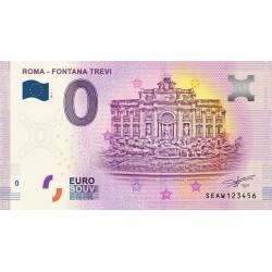 IT - Roma - Fontana Trevi - 2019