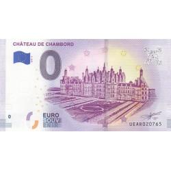 41 - Château de Chambord - 2019