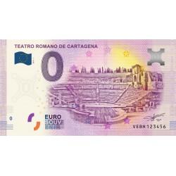 ES - Teatreo Romano de Cartagena - 2019